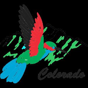 Colorado Hummingbird