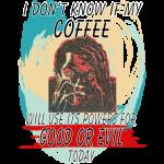 Good or Evil Coffee